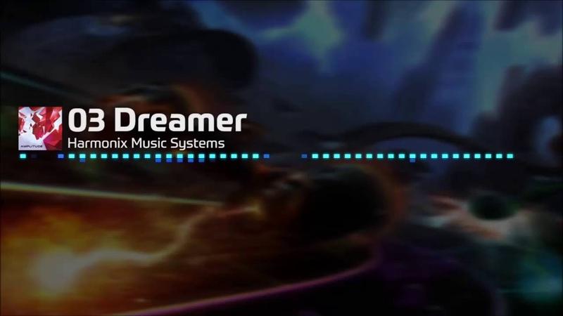 Amplitude OST - Dreamer