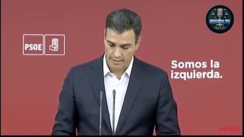 Pedro Sánchez no quiere que veas este vídeo