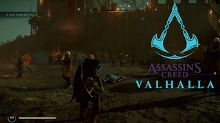 Assassin's Creed Valhalla Leaked Gameplay  | 30 MIN OF GAMEPLAY
