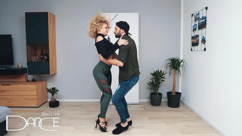 Kiko Christina Romantic Bachata Sensual at Home