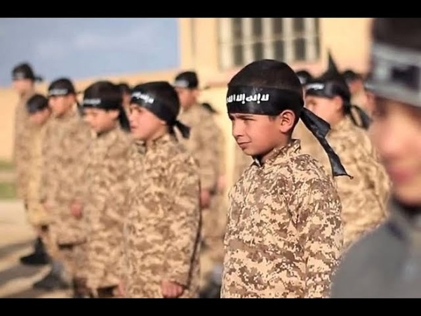 Fifteen Islamic State militants' children return to Russia from Syria