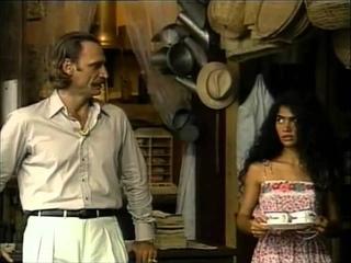 Tereza Batista minissérie completa Dvd 2