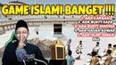 Game Islami Banget Kalian Wajib Tonton Nih... Mantap !! Keren !! Simulasi Haji dan Umrah