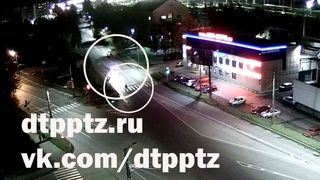 Жуткое ДТП на улице Шотмана