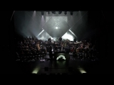 Wax Tailor - Sometimes (Live)