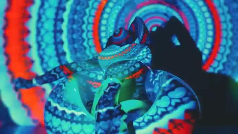 Major Lazer - Jet Blue Jet (feat. Leftside, GTA, Razz \u0026 Biggy) (Official Music Video)