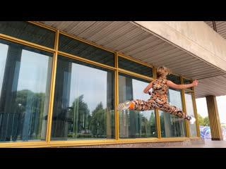 "Школа танцев ""DANCE REPUBLIC""  ролик репортаж видео Мальцева Татьяна"