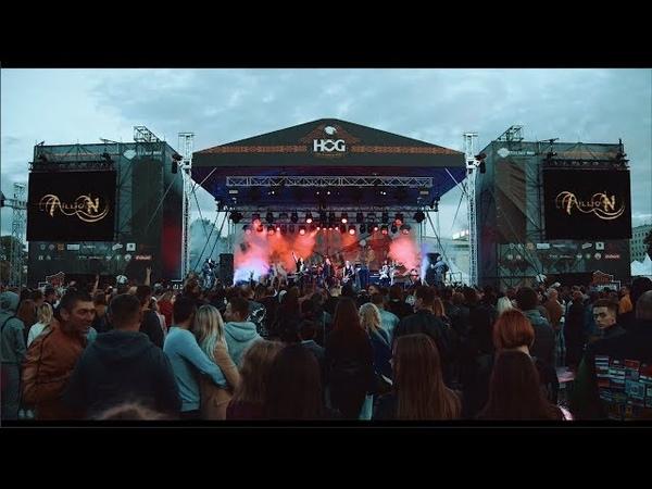 Aillion - Не потеряй себя (Official video)