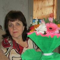 Фотография Людмилы Кабановой ВКонтакте