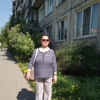 Личная фотография Ларисы Уховой