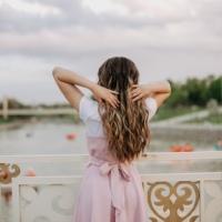 Личная фотография Любавы Островерховой