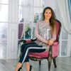 Людмила Буслаева