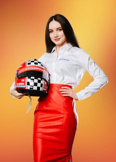 Ира Сидоркова, Петрозаводск