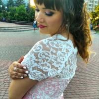 Фотография страницы Ирины Кадученко ВКонтакте