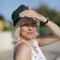 Личная фотография Полины Сибагатуллиной ВКонтакте