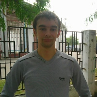 Личная фотография Евгения Василишина