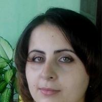 Личная фотография Татьяны Ерушковской