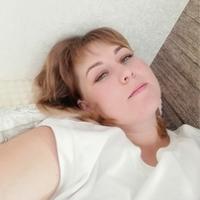 Фотография страницы Татьяны Галановой ВКонтакте