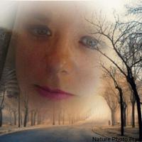 Фотография страницы Марины Закировой ВКонтакте