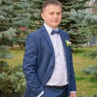 Фотография Александра Комиссарова ВКонтакте