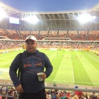 Александр Чудайкин, 16 подписчиков