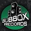 СТУДИЯ ЗВУКОЗАПИСИ   SUBBOX RECORDS