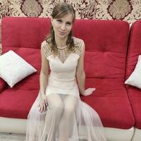 Фотография страницы Алёнки Постернаковой ВКонтакте