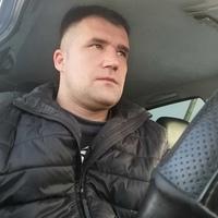 Фотография страницы Дмитрия Киреева ВКонтакте