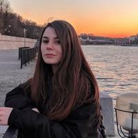 Фотография Елизаветы Шиловой ВКонтакте