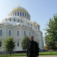 Фотография Олега Смирнова ВКонтакте