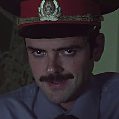 Сергей Лисов