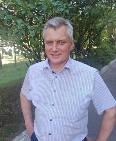 Андрей Мамонтов назначен главой территориальной ...