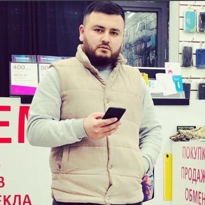 Самандар Бобоев