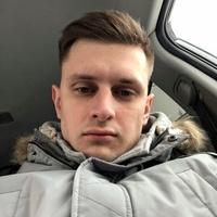 Личная фотография Дениса Денисова