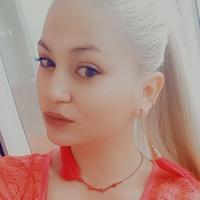 Екатерина Мизирева