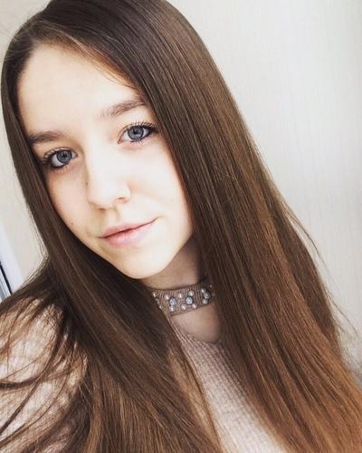 Диана Рощина