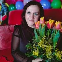 Фотография анкеты Олеси Удоденко ВКонтакте
