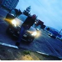 Личная фотография Артёма Ильенкова