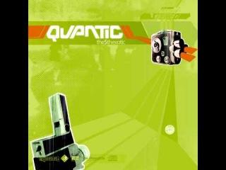 Quantic - The 5th Exotic [HD] [Full album]