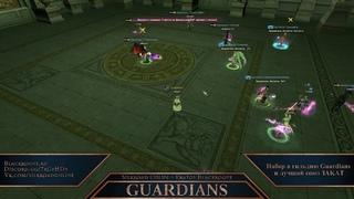 Silkroad Online. Kratos. PvP tournament 1x1