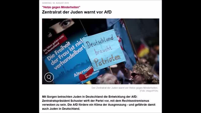 Carsten Jahn: Irrungen und Wirrungen im Wahlkampf - Divide Et Impera!
