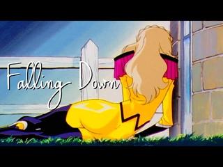 Falling Down [Nanami Kiryuu Tribute]
