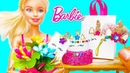 DIY Miniature for Barbie Doll in style Unicorn