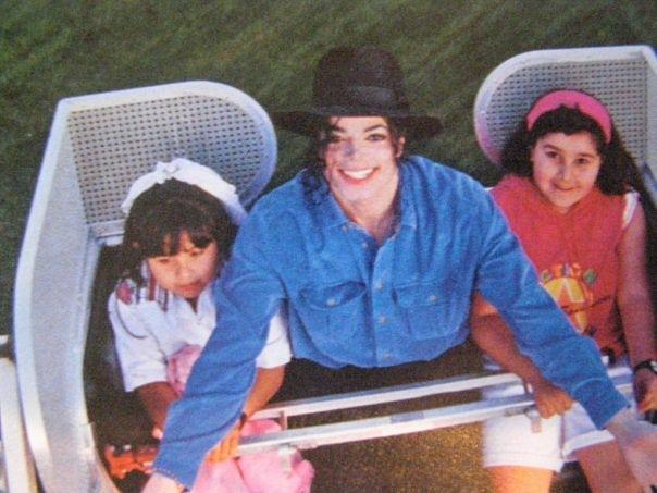 То, что вам не рассказывала пресса о судах над Майклом Джексоном., изображение №1