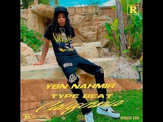 """(FREE) YBN Nahmir x Yo Gotti x Type Beat - """"California"""" (Prod. Sauzze God)"""