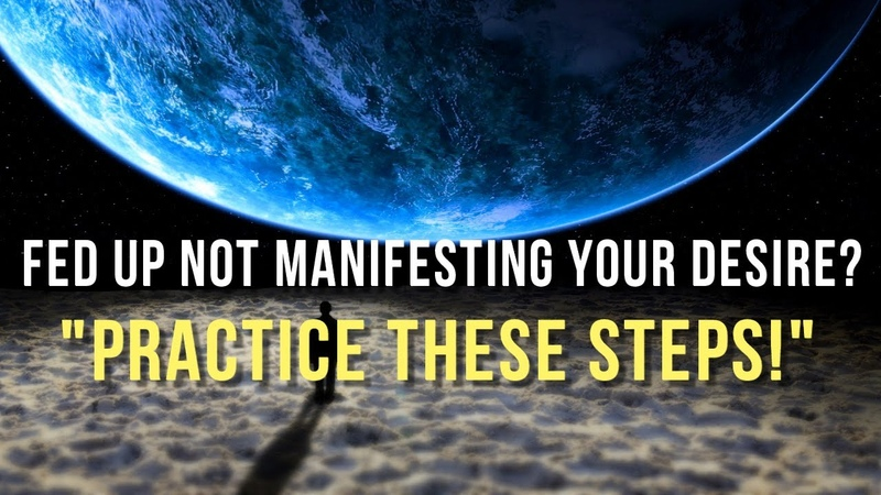 Dr Joe Dispenza Do These Steps To Master MANIFESTING law of attraction