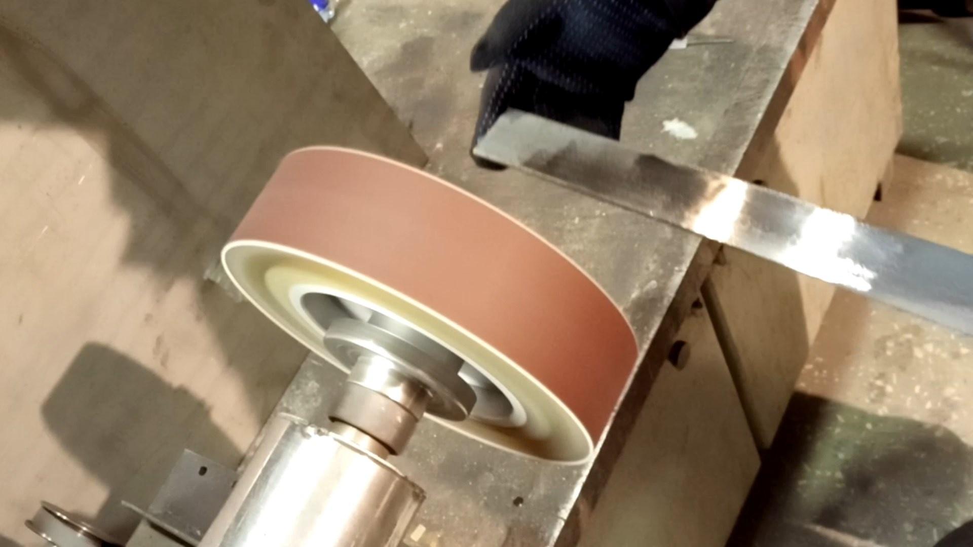 Шлифовка Сталь 95 Х 18    Можно шлифовать заготовки металла. Точить стамески. Обрабатывать металл любой твердости.