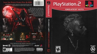 Whole Lotta Red PS2