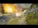 World of Tanks танкисты
