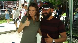 Мексиканец, которого на ЧМ в Россию не пускала подружка, приехал в Екатеринбург